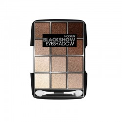 Palette eyeshadow 12 couleurs